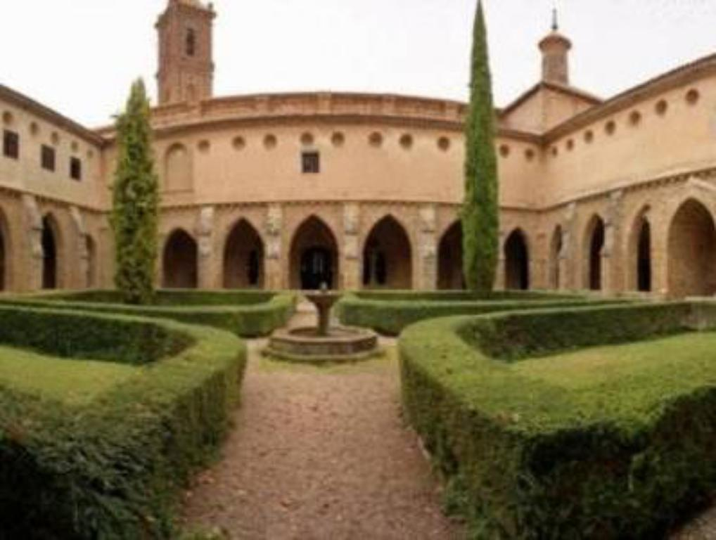 Monasterio De Piedra Nuevalos Booking Deals Photos Reviews