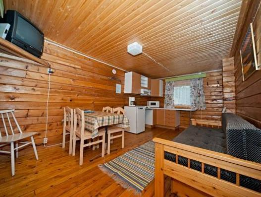 Cottage with Private Bathroom (2 Adults)