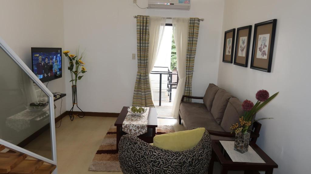 Best Price On Maisonette 12 1 Bedroom 50 Sqm To Fields 900m In Angeles Clark Reviews