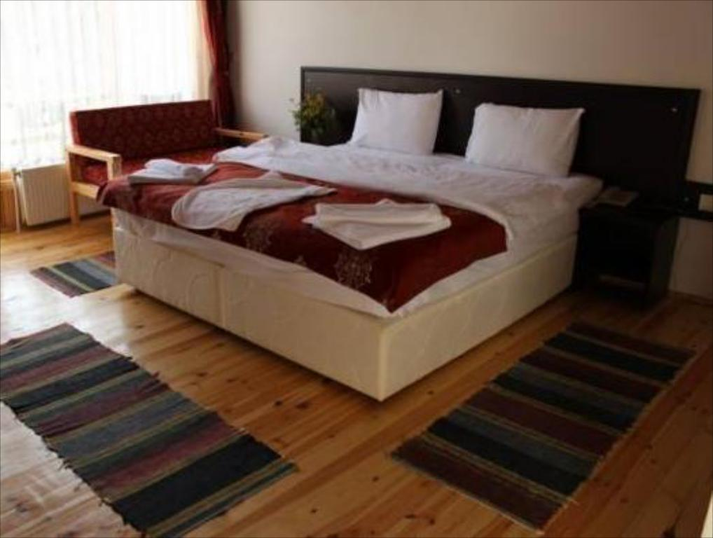 Abant Kartal Yuvasi Hotel In Turkey Room Deals Photos Reviews