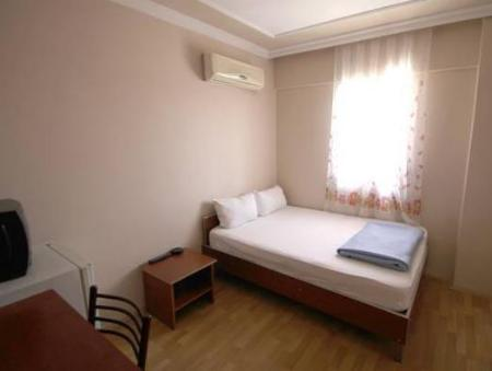Standard Double or Twin Room Secil Hotel