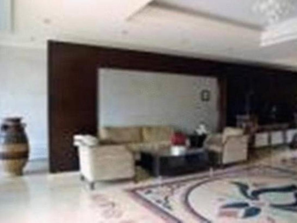 Foyer City Suite Aley