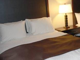 Executive-værelse til 2 personer med 2 dobbeltsenge (Executive Double Room with Two Double Beds)
