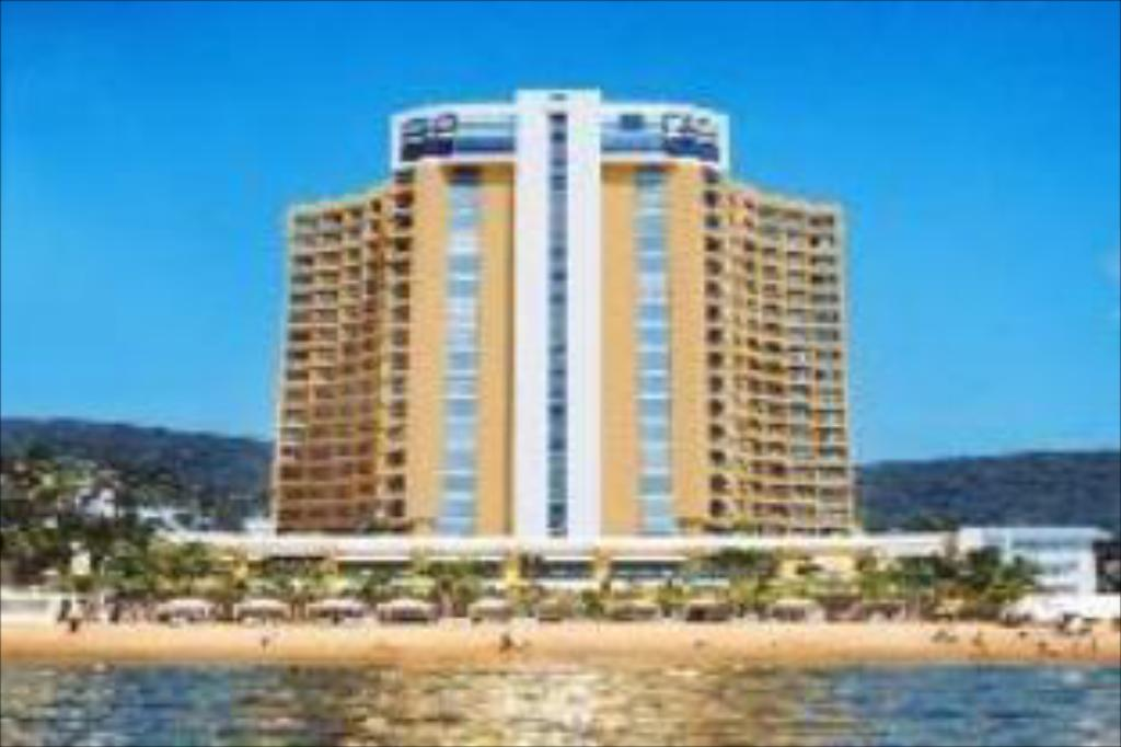 More About Copacabana Beach Hotel