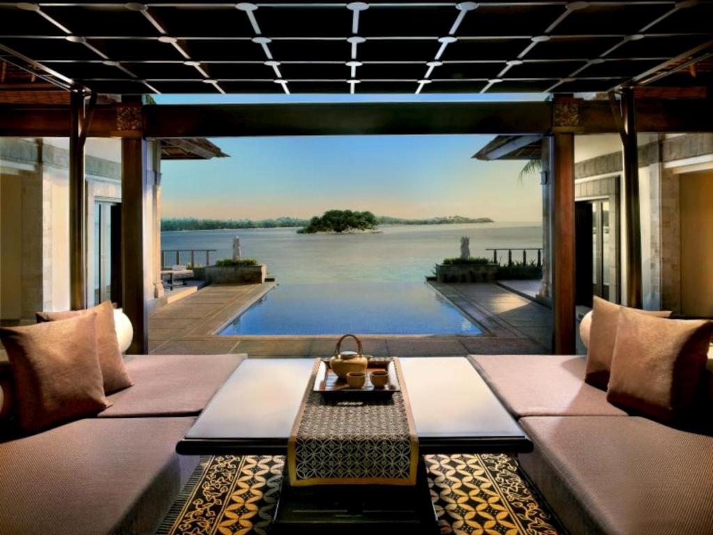 Meer over Banyan Tree Bintan