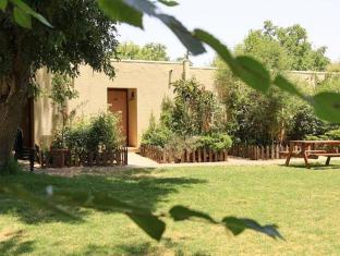 Kibbutz Ortal Country Lodging Cabin