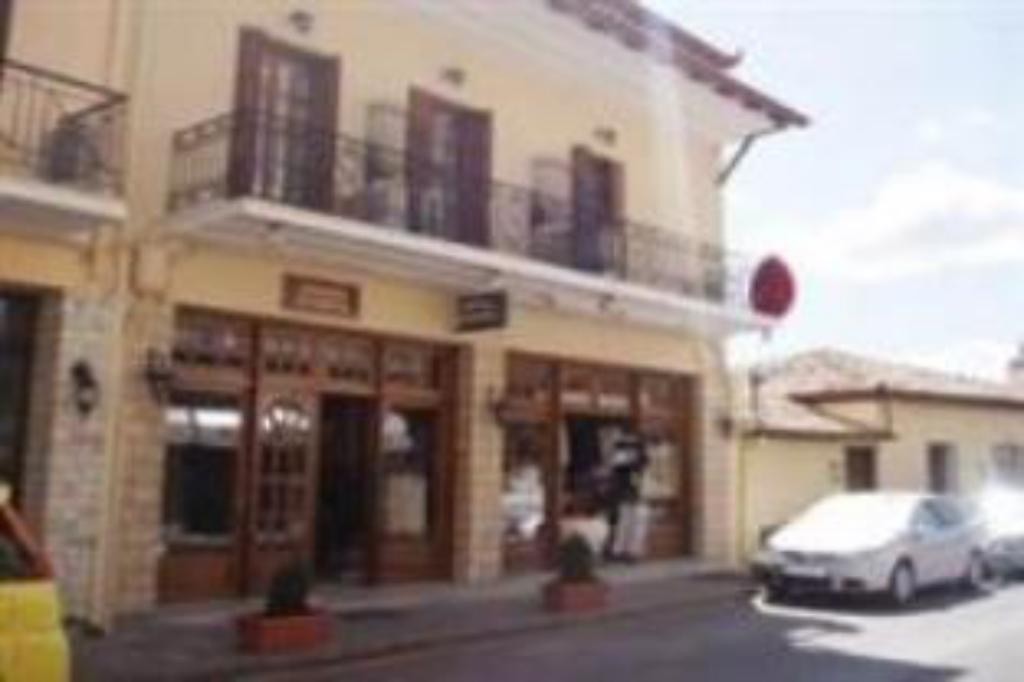 More about Iniohos Hotel