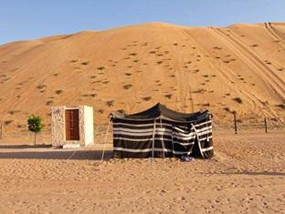 Bedouin Single Tent