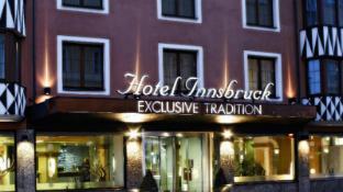 Hotel Building Innsbruck