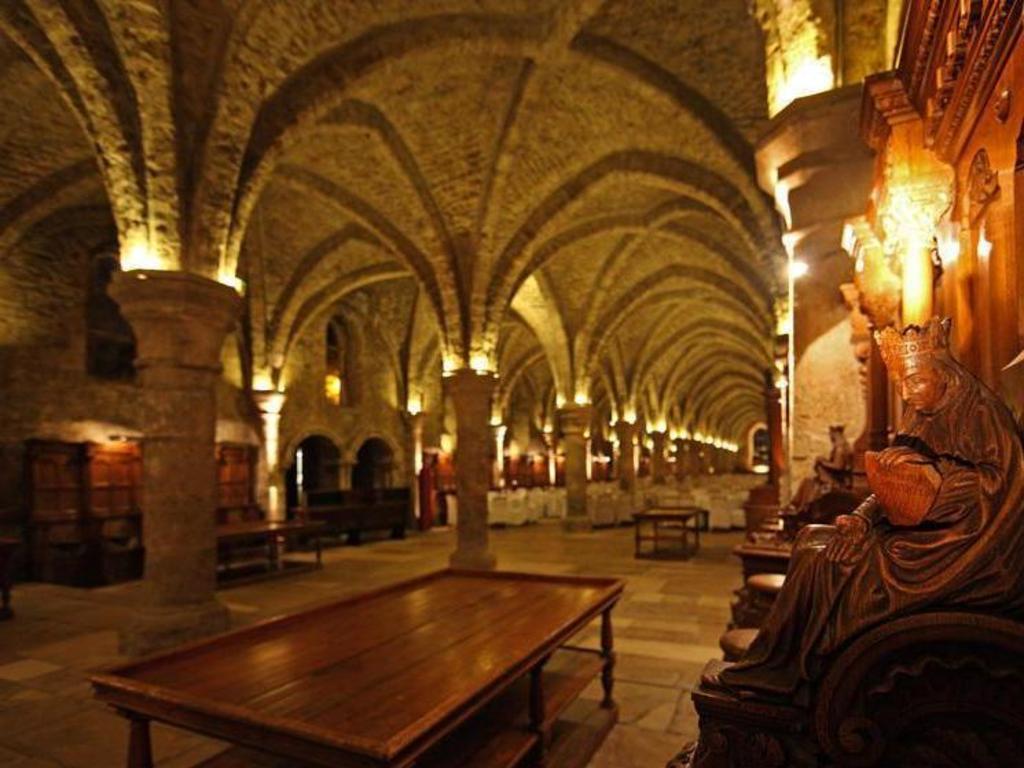Abbaye Des Vaux De Cernay Cernay La Ville 2020 Updated Deals