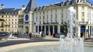 Hotels Near Cafe La Fontaine Le Plessis Robinson Best Hotel