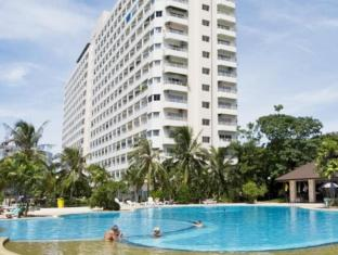 Jomtien View Talay 1 Studio Apartments