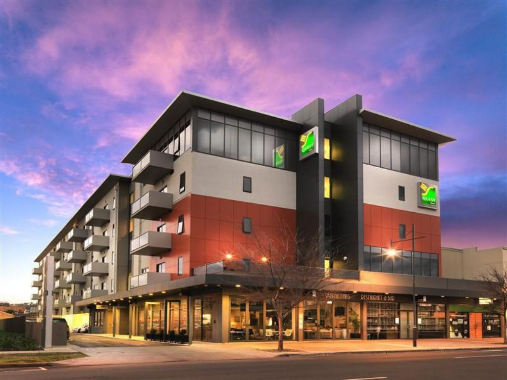 More about Quest Albury Apartment