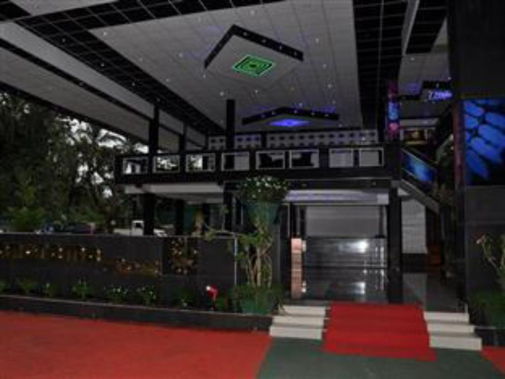 Panorama Rest Hotel in Anuradhapura - Room Deals, Photos