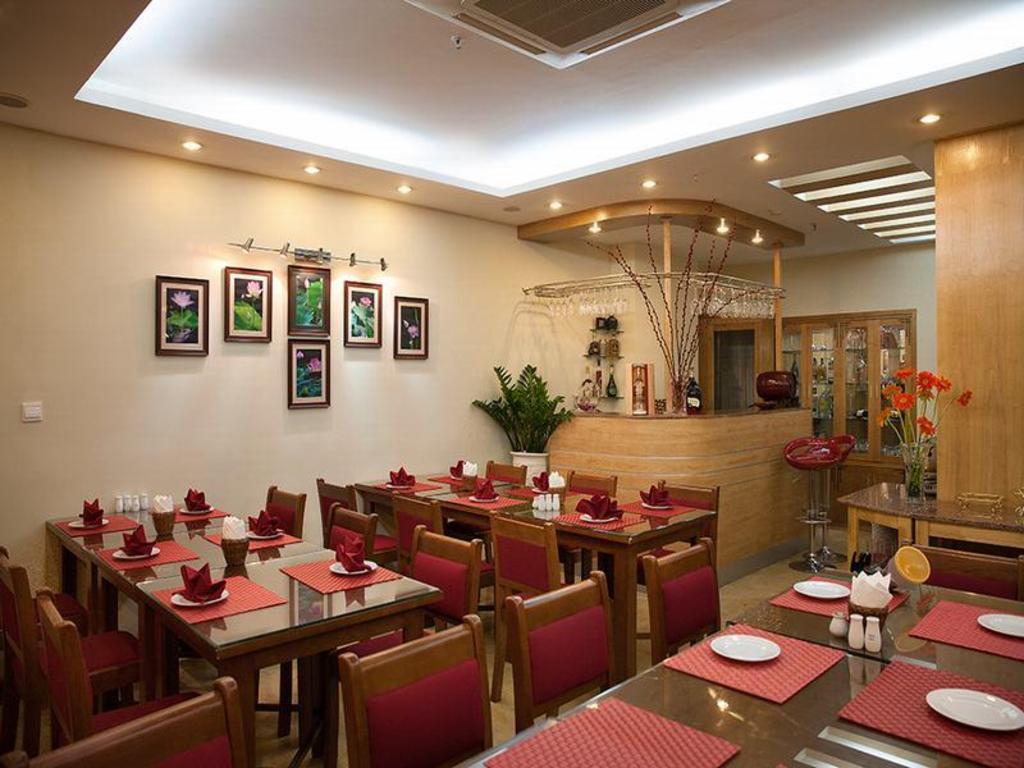 Adamas Hanoi Hotel First Eden Hotelhanoi Promo Harga Terbaik Agodacom
