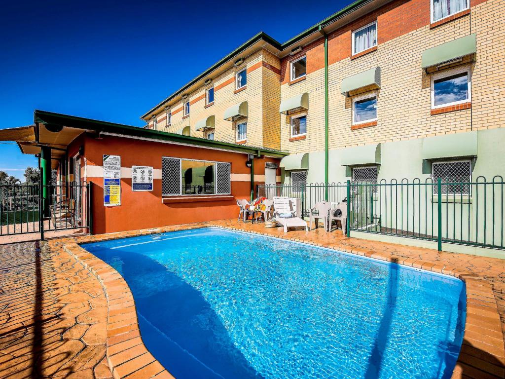 ibis budget Dubbo in Australia - Room Deals, Photos & Reviews
