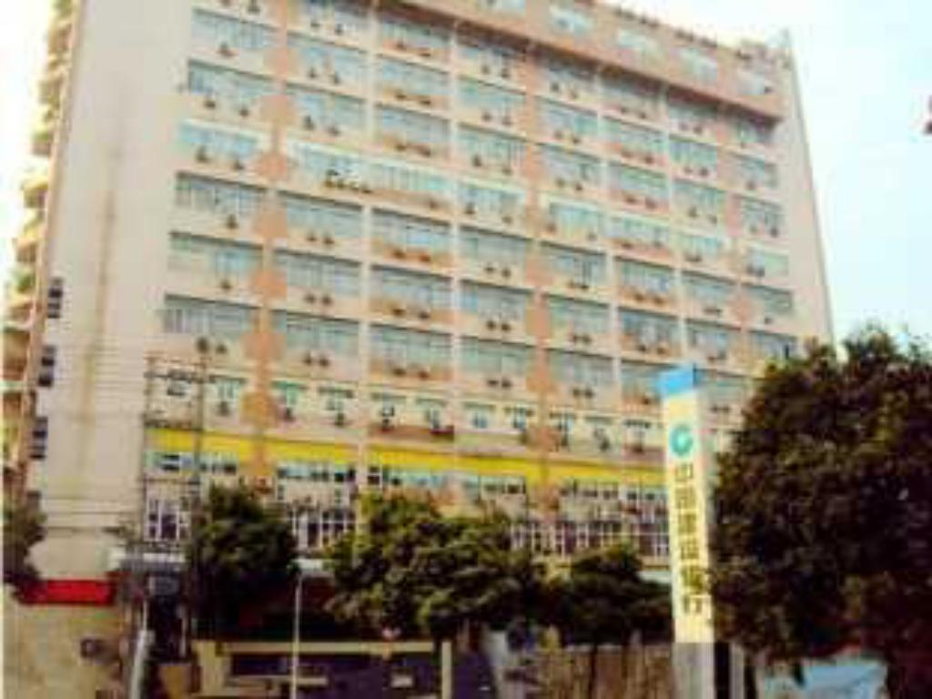 More about Xiamen Hoga Hotel Wenyuan Branch
