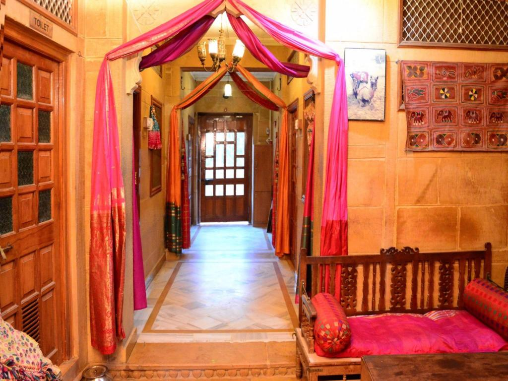 More about Hotel Shahi Palace - Jaisalmer