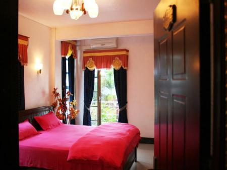 Deluxe Double Room - 40m2 3Ds International Tourist Home