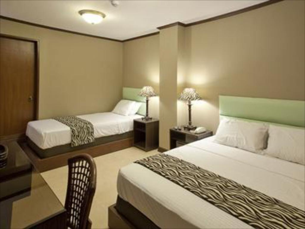 More about New Era Pension Inn Cebu