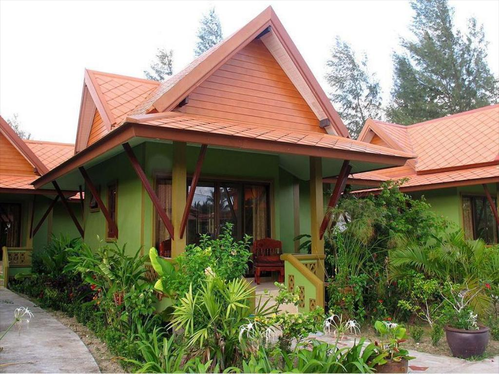das gerd and noi resort in khao lak buchen
