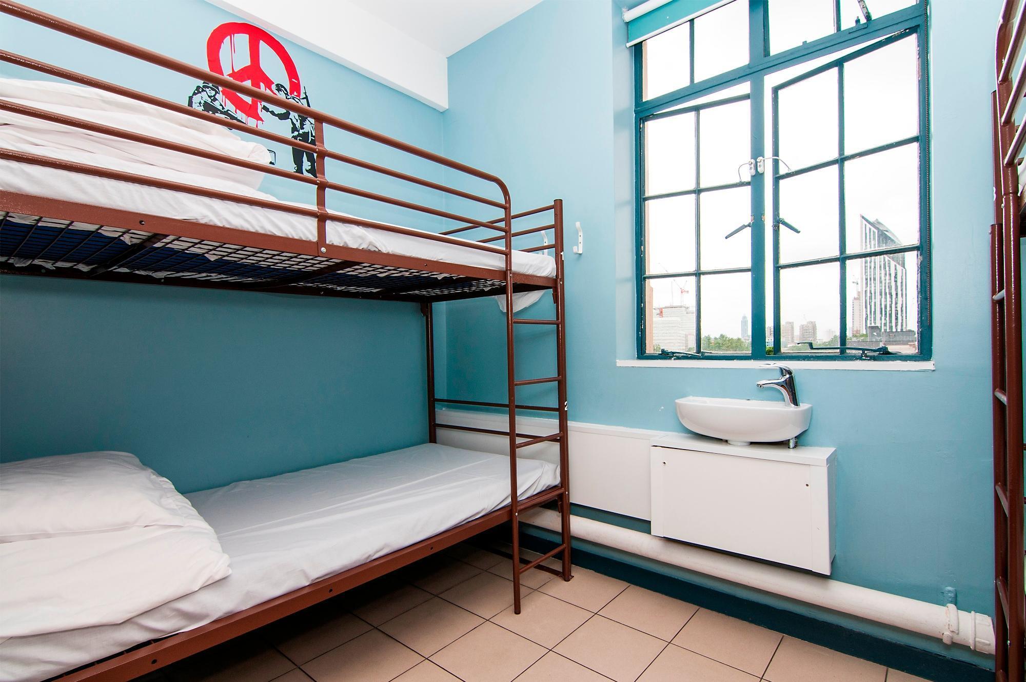 Best Price on RestUp London Hostel in London + Reviews!