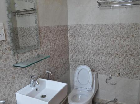 Bathroom Hotel Kabli