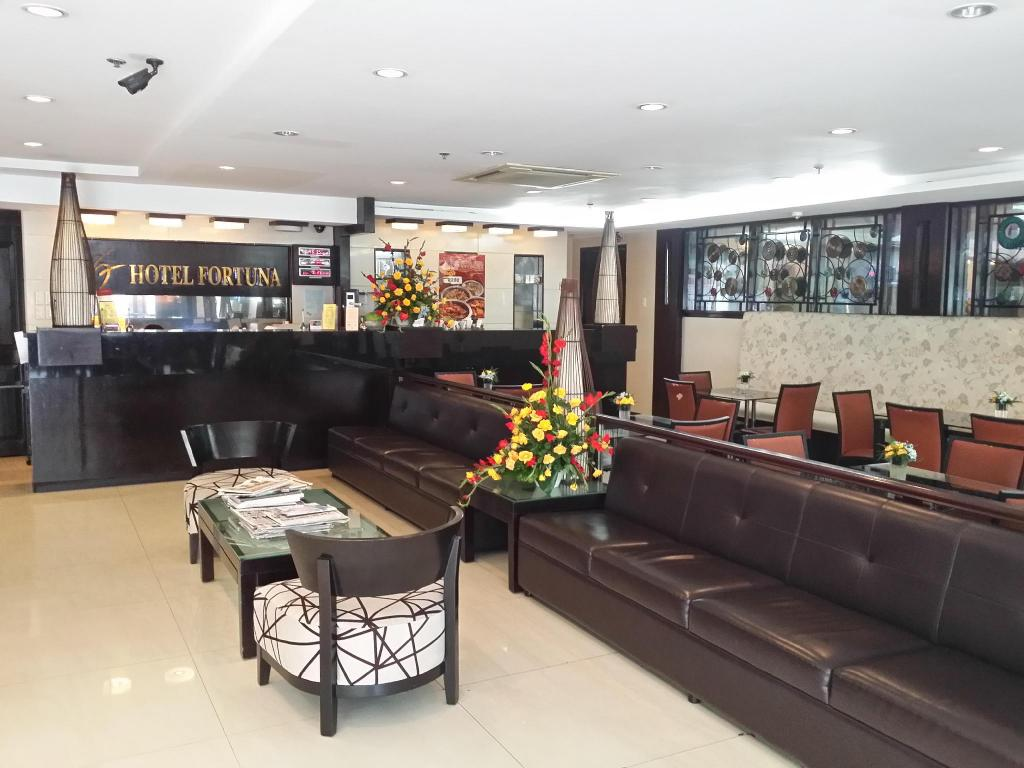 More about Hotel Fortuna