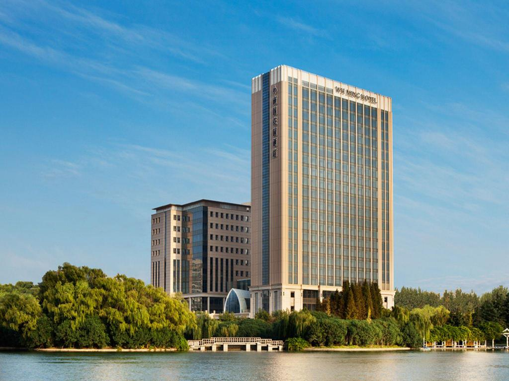WH Ming Hotel Shanghai @ Huangxing Park
