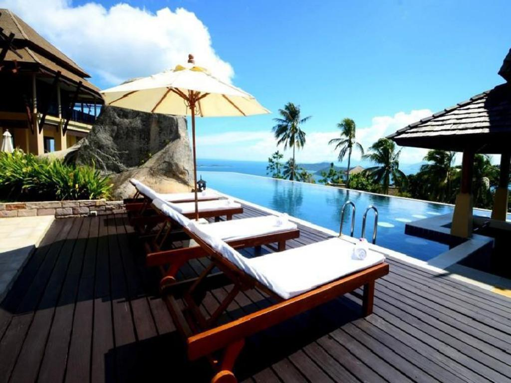 More about Samui Ridgeway Estate & Spa