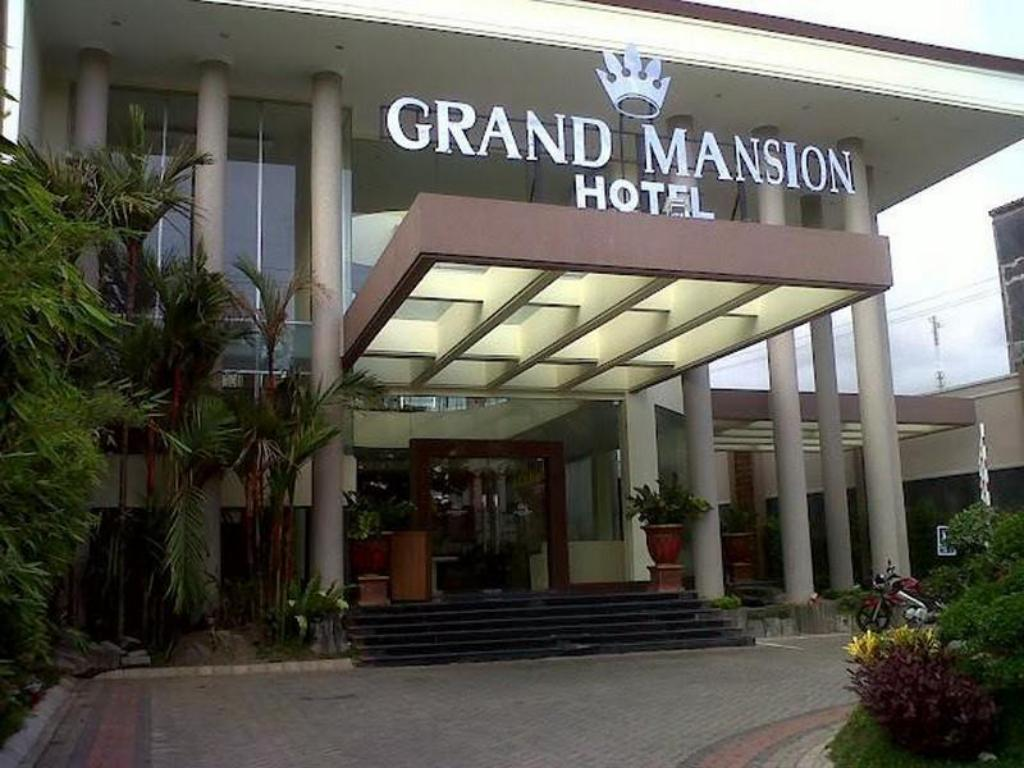 More about Grand Mansion Hotel Blitar