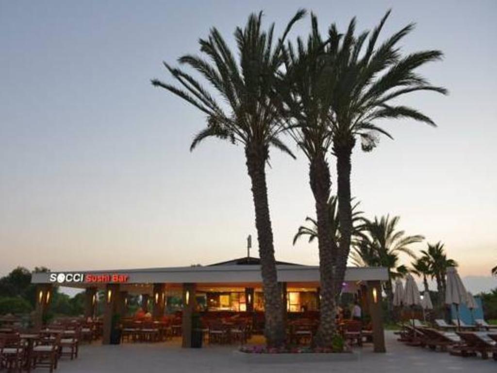Adams Beach Hotel Deluxe Wing Adults Only Ayia Napa Agoda Com