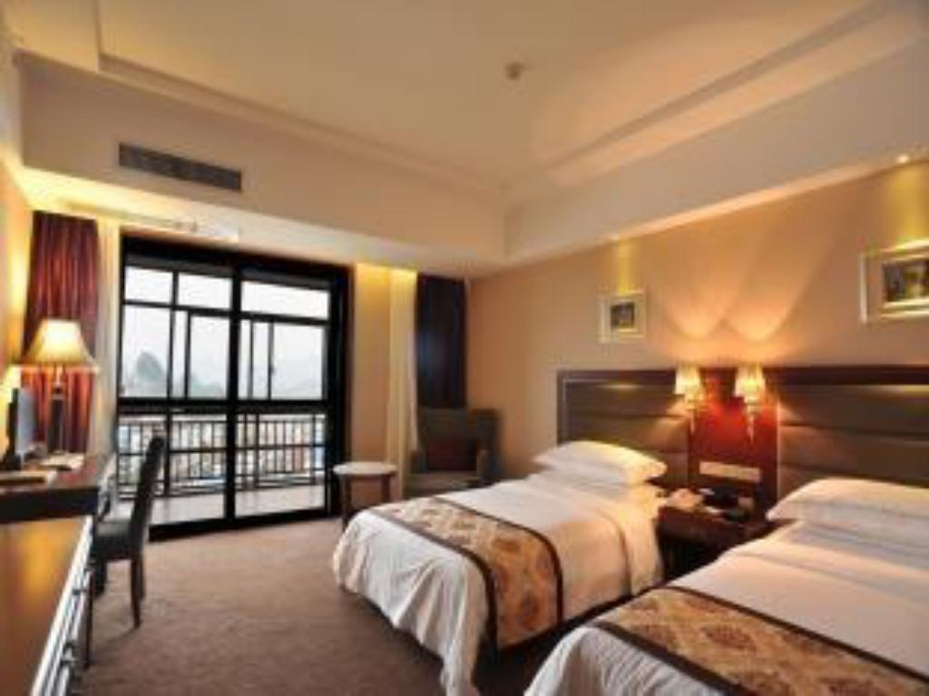 Alle 32 ansehen Vienna Hotel Guilin Qixing Road Branch