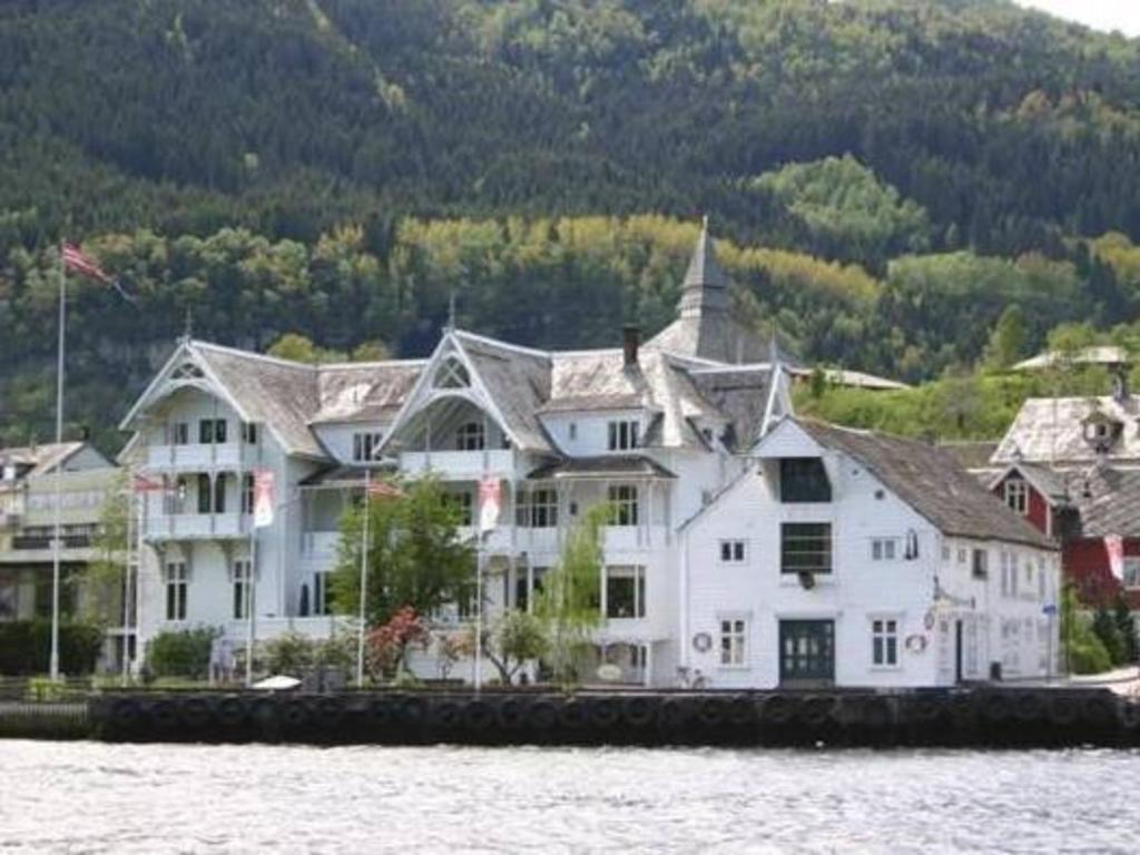 norheimsund singel
