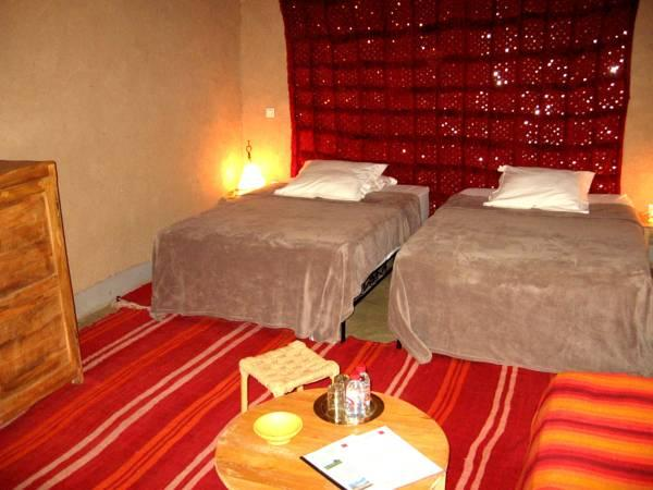غرفة مزدوجة Figuier (Figuier Double Room)