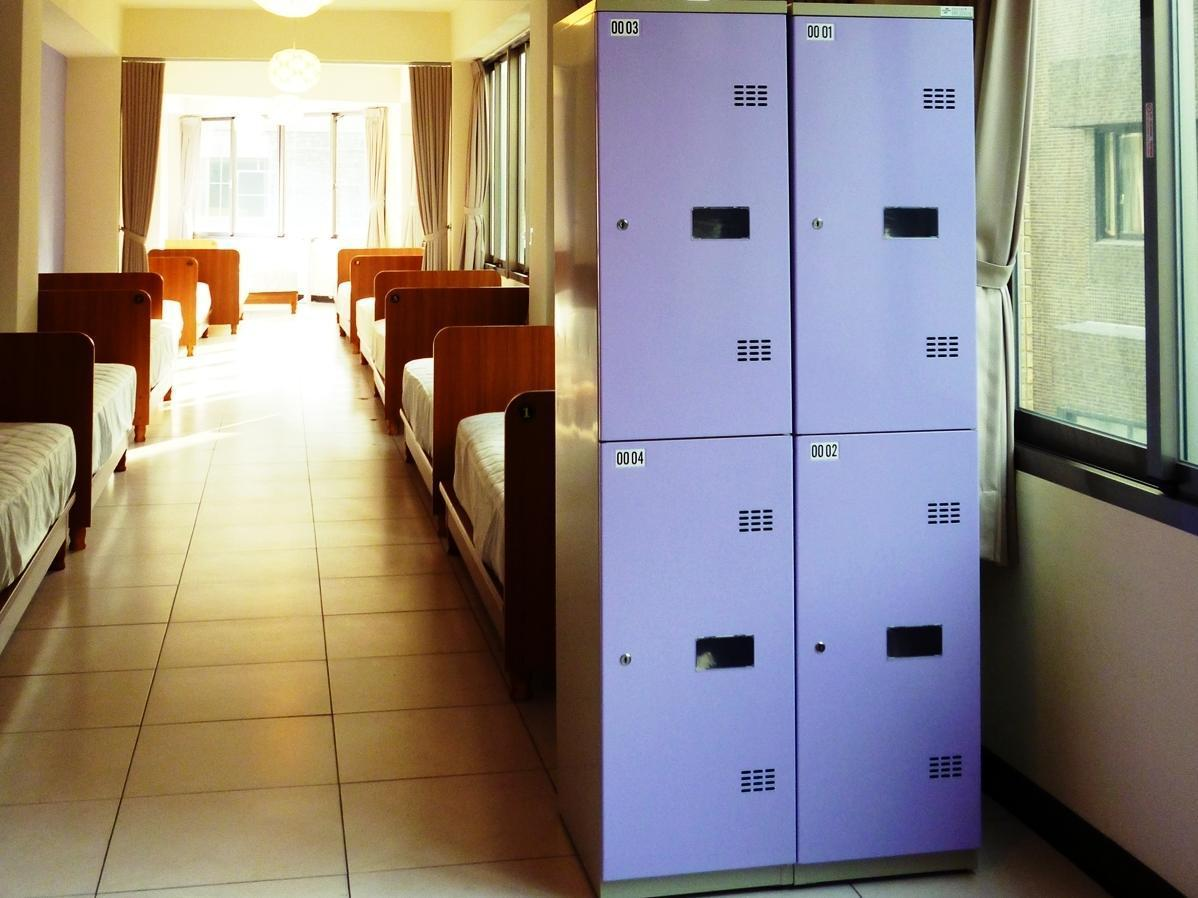 1 Person in 14-Bed Dormitory - Mixed