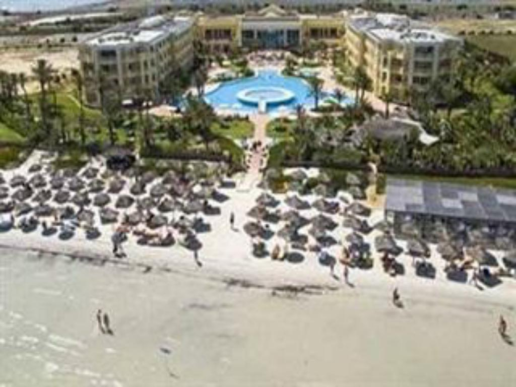 Beach Royal Thalassa Monastir Hotel