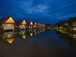 Suan Luang Garden View Resort