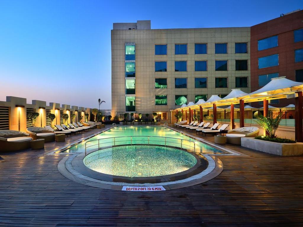 Hotel Rooms In Delhi Ncr