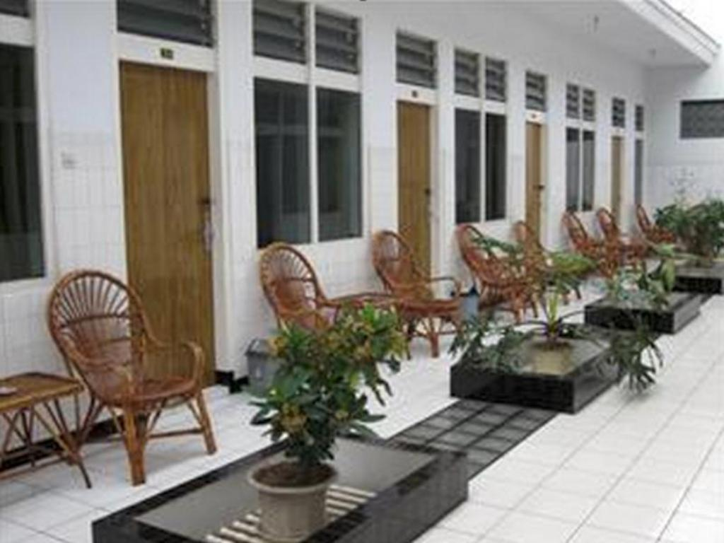 Best Price On Hotel Tosari Malang In Reviews