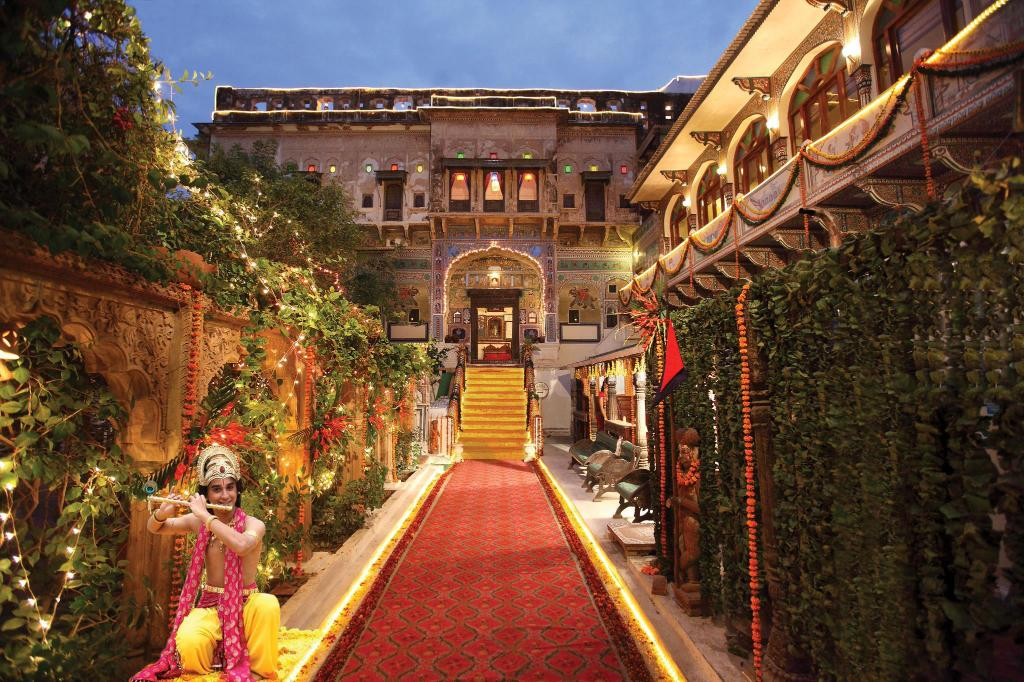 More about Hotel Mandawa Haveli