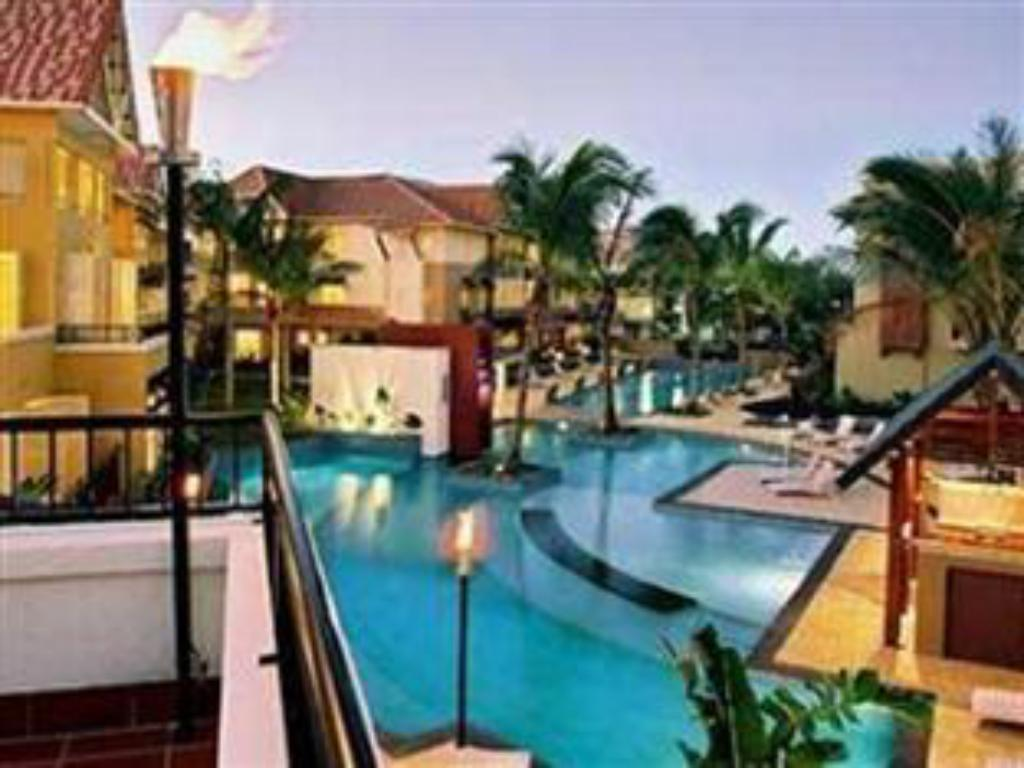 Rhythm of the Waterfalls - Resort Apartments in Cairns - Room Deals ...