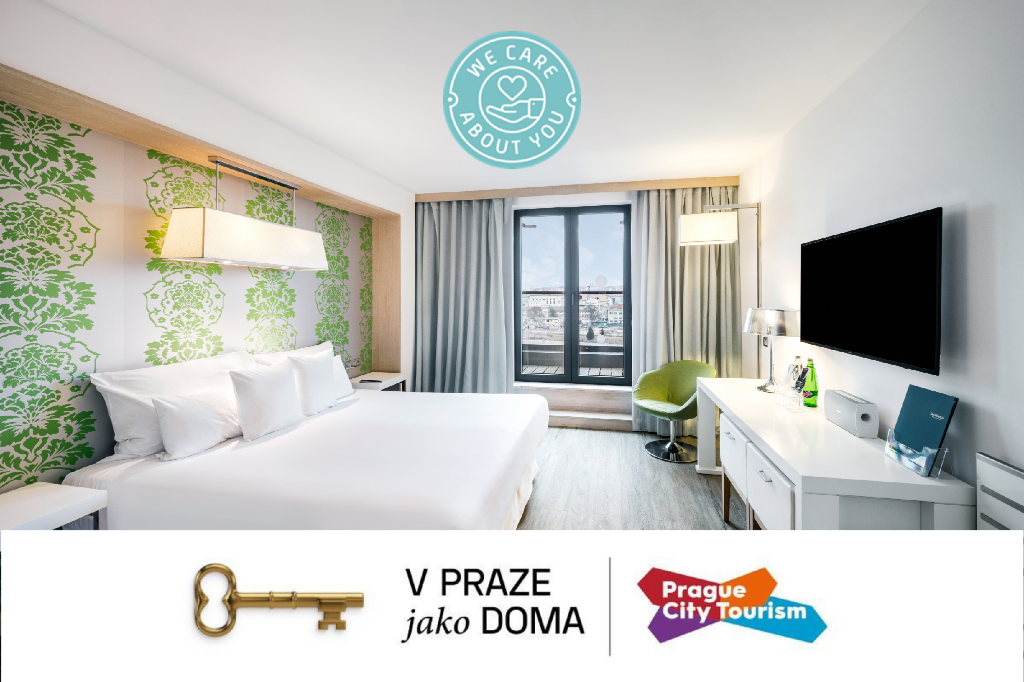 More about Occidental Praha Five Hotel