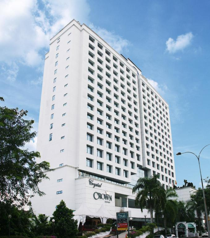 Crystal Crown Hotel, PJ