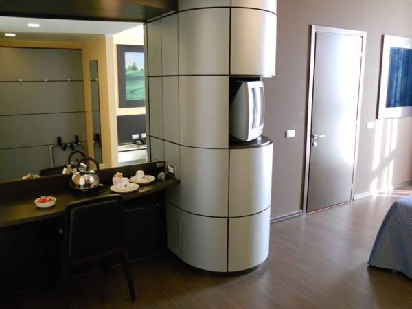 Hotel Le Robinie, Solbiate Olona | Da 54 € | Offerte Agoda