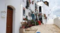 Pension Virgen del Mar Holidays