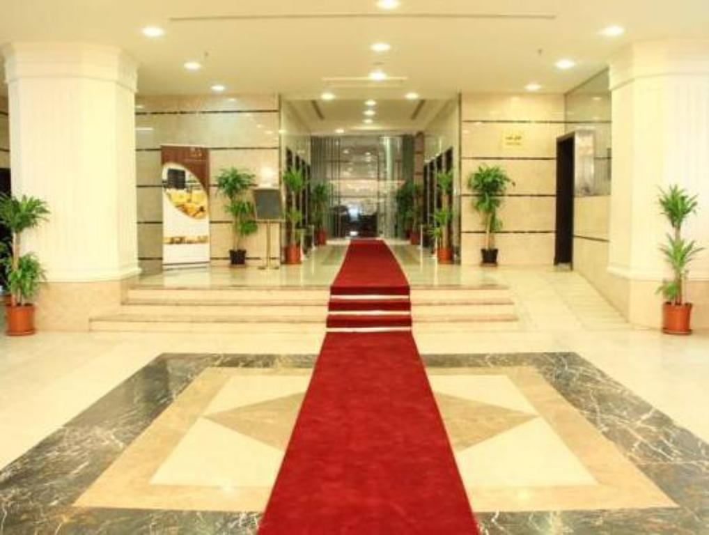 More about Mobark Plaza Hotel Makkah