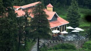 Aamod Resort - Dalhousie (Pet-friendly)