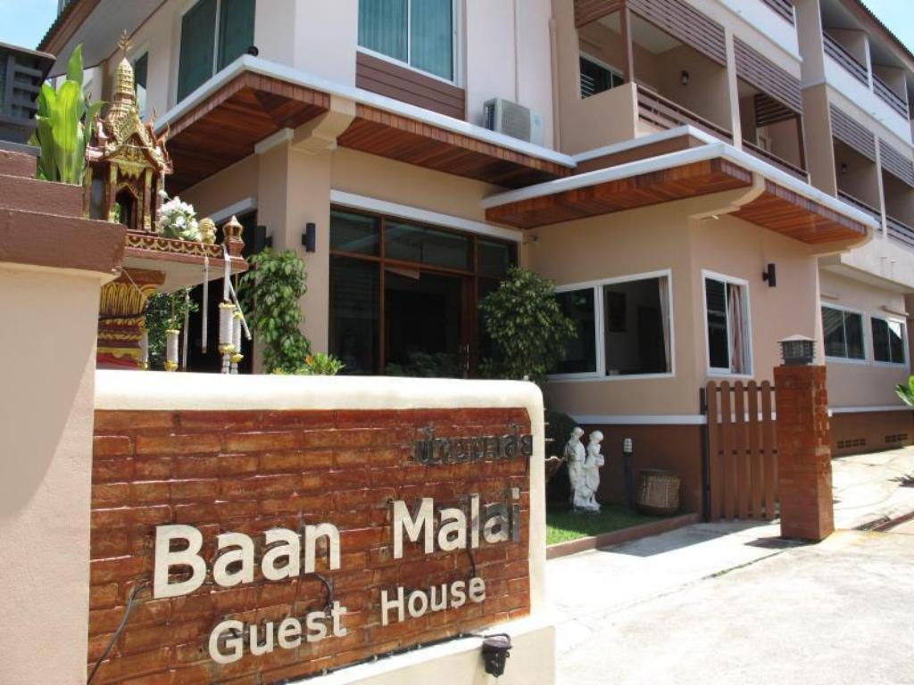 Best price on baan malai guest house chiang rai thailand for House with guest house