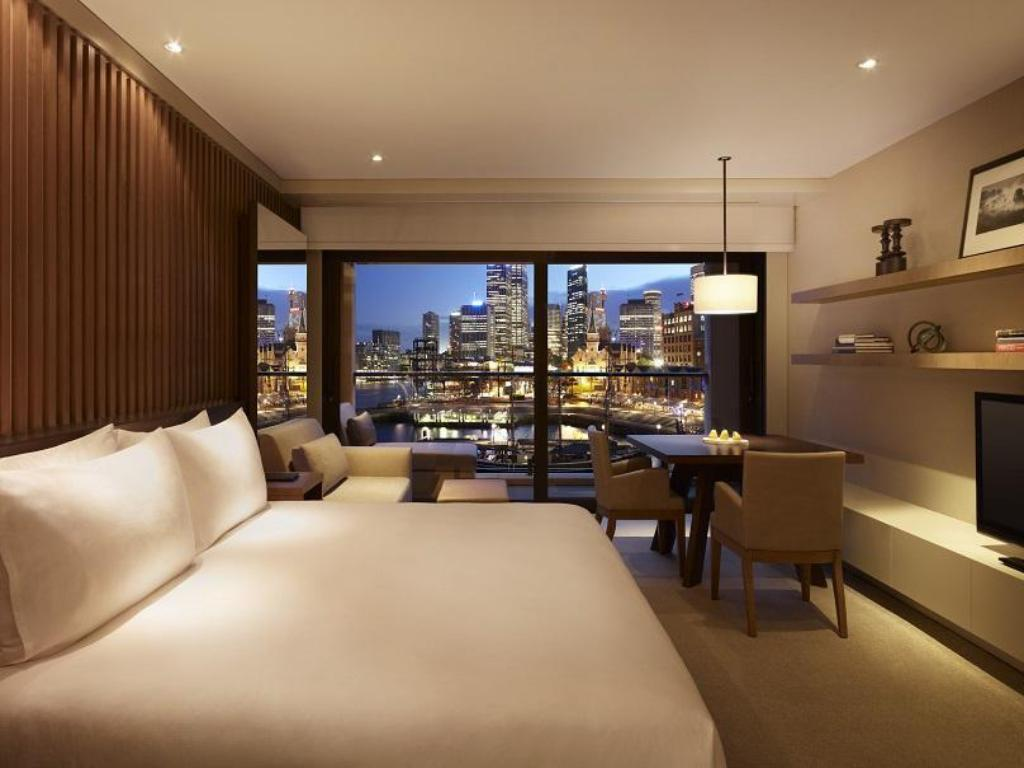 See all 37 photos Park Hyatt Sydney